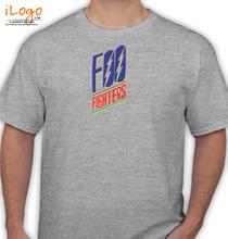 Foo Fighter -foo- T-Shirt