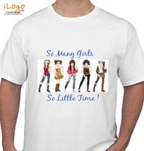 Yuppies Designers T-Shirts