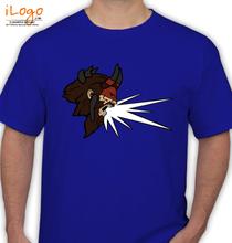Dota 2 Beastmaster-I-made-DotA T-Shirt