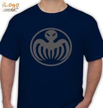 Gaming Dota-Spectre-T-Shirt T-Shirt