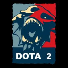 Gaming Dota- T-Shirt
