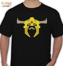 Dota 2 Dota--T-Shirt-Design-Juggernaut-Charac T-Shirt
