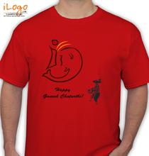 Beautiful-Lord-Ganesha T-Shirt