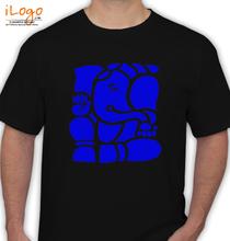 Ganesh Chaturthi Happy-Ganesh- T-Shirt