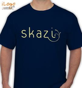 skazi - T-Shirt