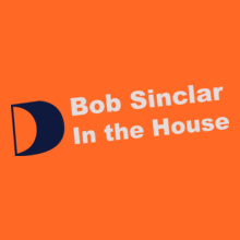 bob-sinclar-in-the-house T-Shirt