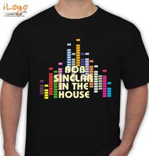 Bob Sinclar T-Shirts