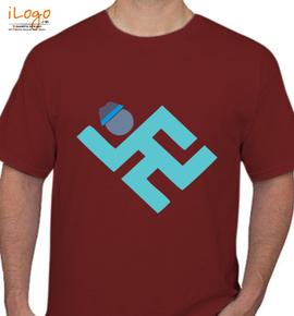 skazi-run - T-Shirt