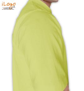 skazi-yellow-design Right Sleeve