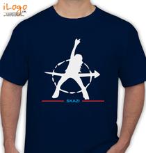 Skazi T-Shirts