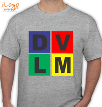 Cosmic Gate d-v-l-m T-Shirt