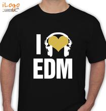 Cosmic Gate cosmic-gate-i-edm T-Shirt