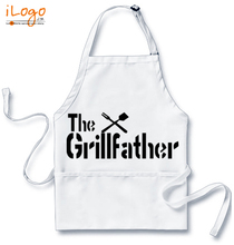 Custom Aprons T-Shirts