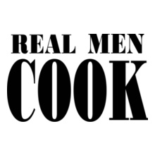 Real-Men-Cook T-Shirt