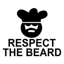 RESPECT-THE-BEARD T-Shirt