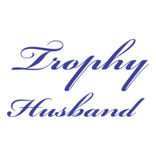 TROPHY-HUSBAND T-Shirt