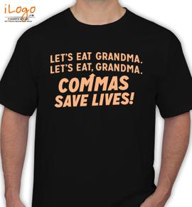 saves-lives - T-Shirt