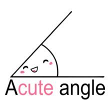A-CUTE-ANGLE T-Shirt
