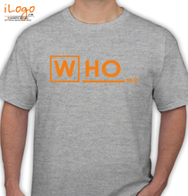 Bestselling who T-Shirt