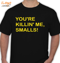 Bestselling KILLIN-ME T-Shirt