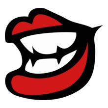 black-lips-smile T-Shirt