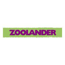 Zoolander-Logo T-Shirt