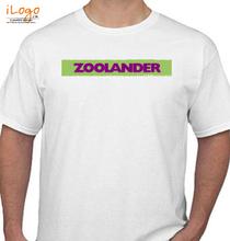 Comedy Zoolander-name T-Shirt