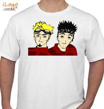 Comedy Zoolander-spider T-Shirt