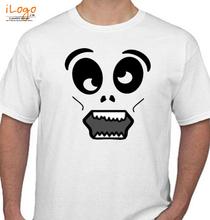 Zombies Zombi-zombie T-Shirt