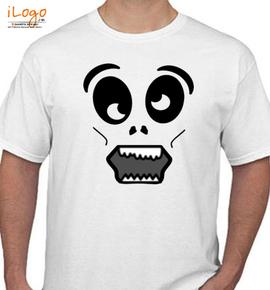Zombi-zombie - T-Shirt