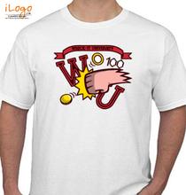 Comedy Wreck-It-Ralph T-Shirt