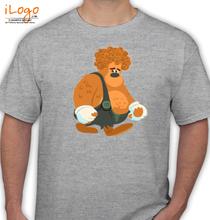 Comedy Wreck-It-Ralph-wreck-it-ralph T-Shirt