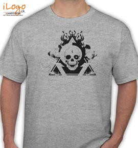 Wolf Man Original - T-Shirt