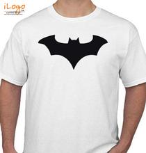 Horror Wolf-Man-primary-watermark T-Shirt