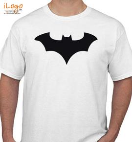 Wolf Man primary watermark - T-Shirt