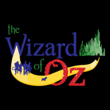 Wizard-of-Oz-wizard T-Shirt