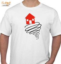 Horror Wizard-of-Oz-minimalist T-Shirt
