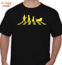 Horror Wizard-of-Oz-tumblr-maxy T-Shirt