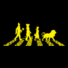 Wizard-of-Oz-tumblr-maxy T-Shirt