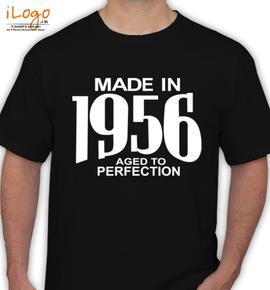 AGED - T-Shirt