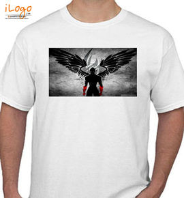Wings  - T-Shirt