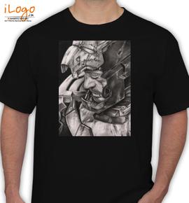IRON MAN - T-Shirt