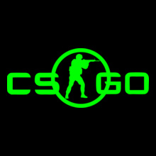 Counter Strike Csgo-T-Shirts T-Shirt