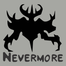 warcraft-nevermore-sf-dota-t-shirt- T-Shirt