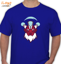 Dota 2 overview-for-youreastud T-Shirt