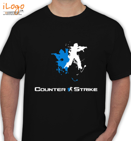 Counter Strike  - T-Shirt