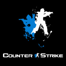 Counter Strike Counter-Strike- T-Shirt