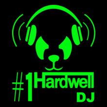 EDM HARDWELL- T-Shirt