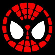 spaider-man-logo T-Shirt