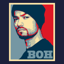 BOHEMIA-B T-Shirt